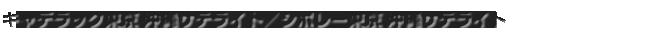 キャデラック東京 沖縄サテライト/シボレー東京 沖縄サテライト